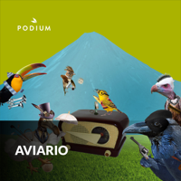 Aviario podcast