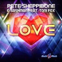 Love (Casaris rmx) - PETE SHEPPIBONE - SASHMAN