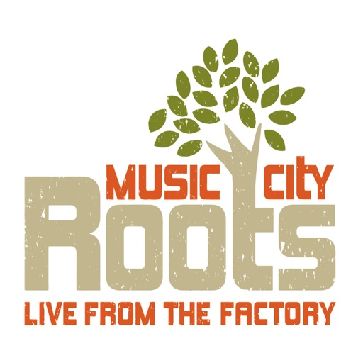 Cover image of Music City Roots