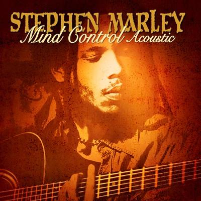 Mind Control Acoustic - Stephen Marley album
