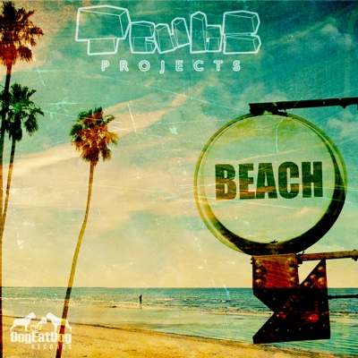 The Beach - Single - T-Cubeprojects album