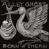 Bob Reuter's Alley Ghost - St. Louis