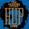 HUP (Live) ジャケット写真