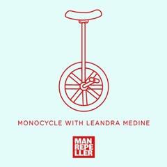 Monocycle with Leandra Medine