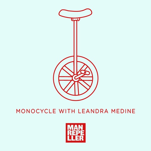Cover image of Monocycle with Leandra Medine
