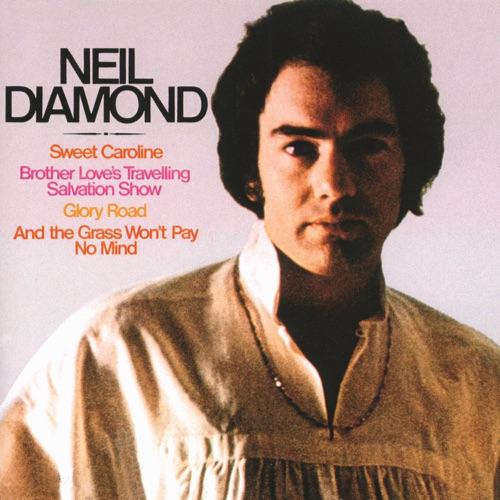Neil Diamond - Sweet Caroline