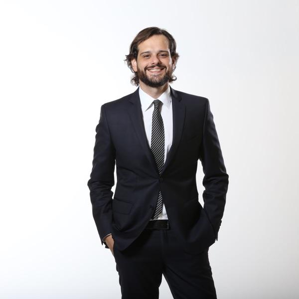 Podcast de Carlo Cosentino