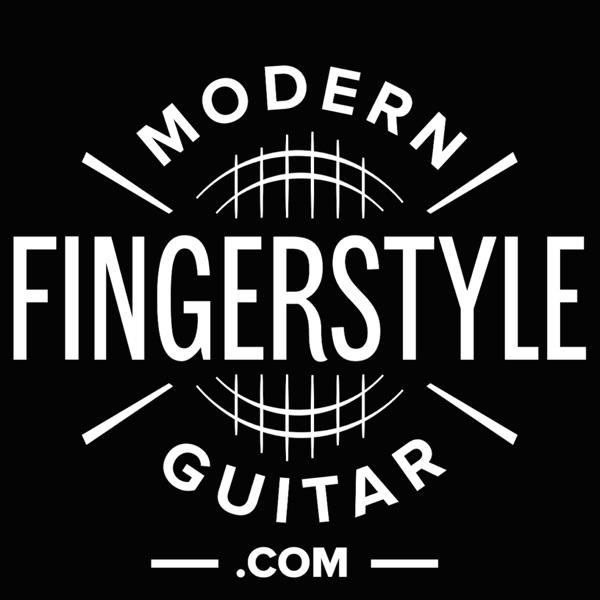 Modern Fingerstyle Guitar