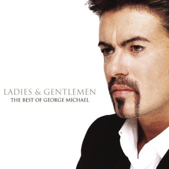 George Michael - Outside