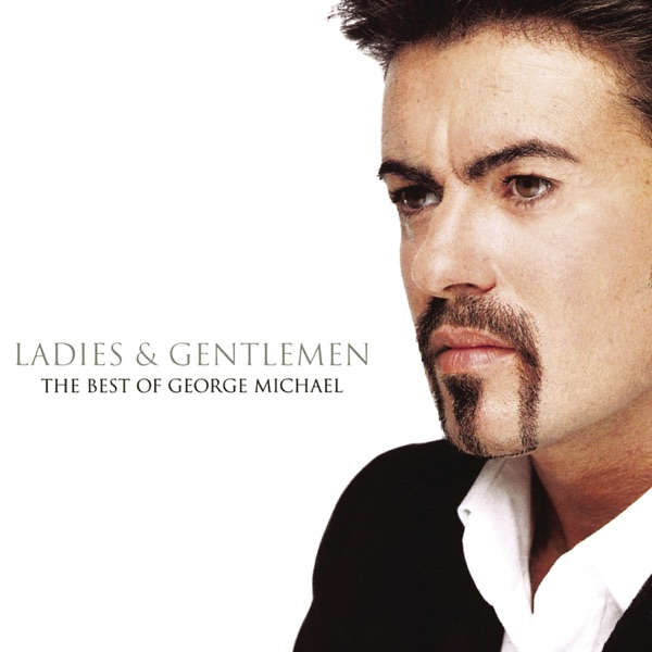 George Michael mit Faith
