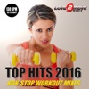 Top Hits 2016 - Non-Stop Mix 130 BPM - Love2move Music Workout