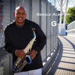 Discografía de Gerald Albright