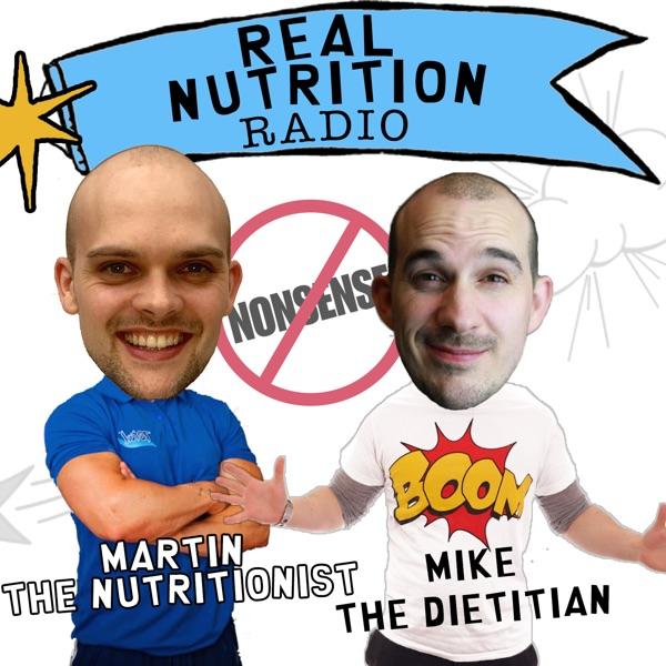 Real Nutrition Radio