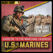 Exercise to the Marching Cadences U.S. Marines - U.S. Marines - U.S. Marines