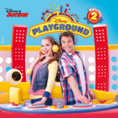 La Música de Playground, Vol. 2 (Music from the TV Series)
