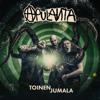 Apulanta - Toinen jumala artwork