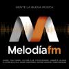Varios Artistas - Melodía FM (Siente La Buena Música) portada
