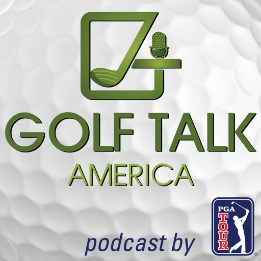 Cover image of Golf Talk America