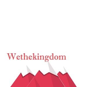 Wethekingdom - Wanderers