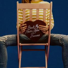 Finneas – Break My Heart Again – Single [iTunes Plus M4A] | iTD Music