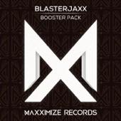 Blasterjaxx Booster Pack - Single