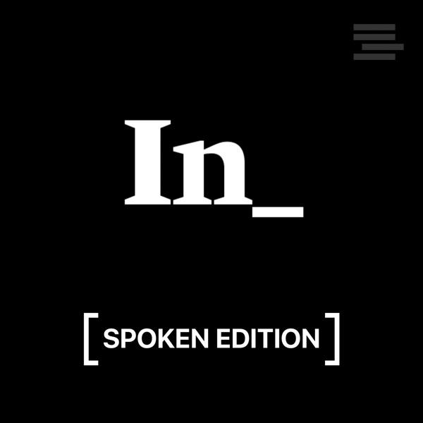 Fearless, Adversarial Journalism – Spoken Edition