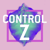Podcast cover art for Control Z
