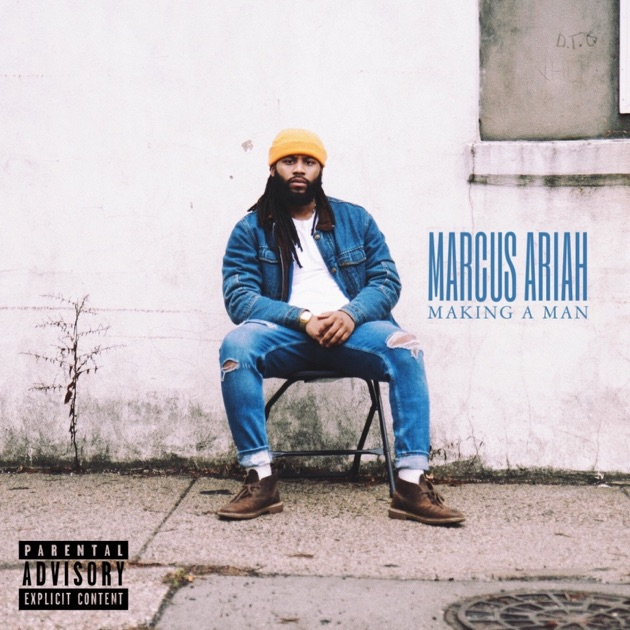 Image result for Download Marcus Ariah - Big Baaa