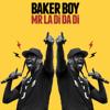 Baker Boy - Mr La Di Da Di artwork