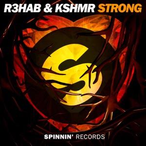 R3HAB, KSHMR