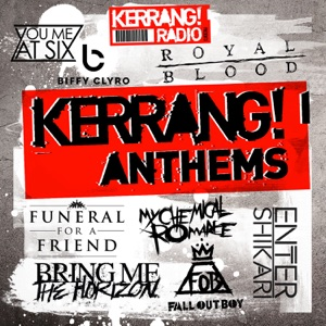 Kerrang! Anthems