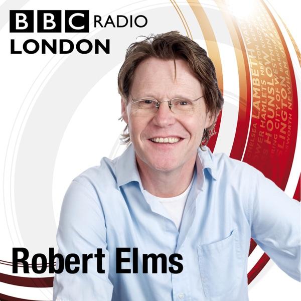 Robert Elms