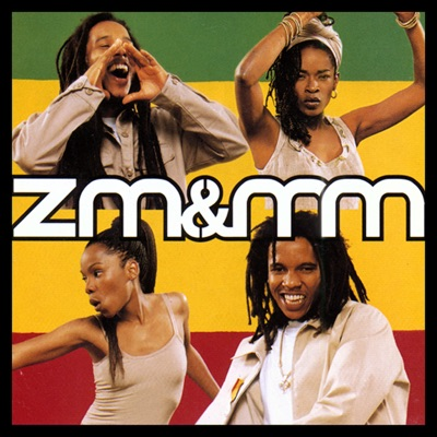 Fallen Is Babylon - Ziggy Marley & The Melody Makers