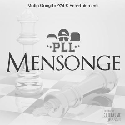 Mensonge - Single - P.L.L album