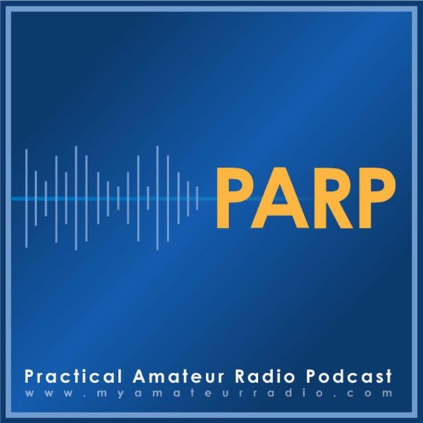 The Practical Amateur Radio Podcast