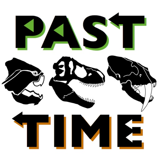 Cover image of Past Time