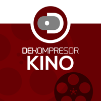 DEKOMPRESOR /KINO podcast