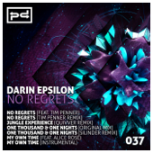 My Own Time - Darin Epsilon & Alice Rose