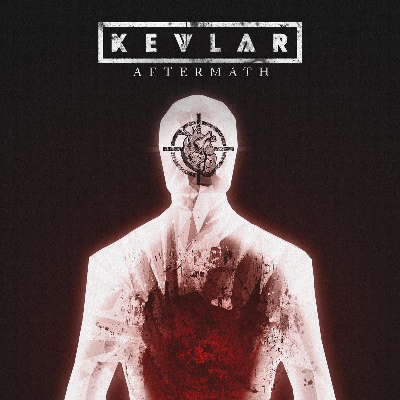Kevlar - Aftermath [EP] (2018)