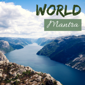 World Mantra - Restorative Yoga Piano Music for Warming Up and Beginner Exercises