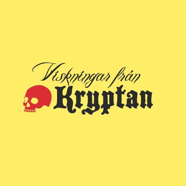 Viskningar från Kryptan