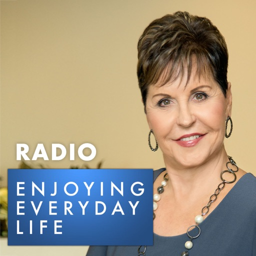 Cover image of Joyce Meyer Radio Podcast