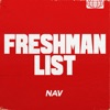 NAV - Freshman List