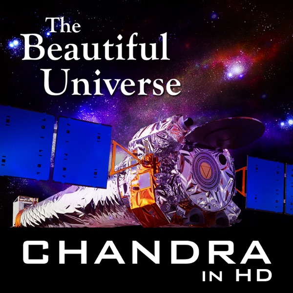The Beautiful Universe: Chandra in HD