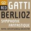 Koninklijk Concertgebouworkest & Daniele Gatti