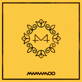 Yellow Flower-MAMAMOO