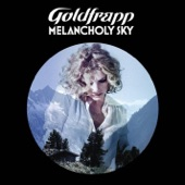 Melancholy Sky - Single