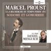 Marcel Proust - Sodome et Gomorrhe: ГЂ la recherche du temps perdu 4 artwork