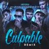 Culpable Remix feat Anuel Aa Kevin Roldan Bryant Myers Noriel Darkiel Single