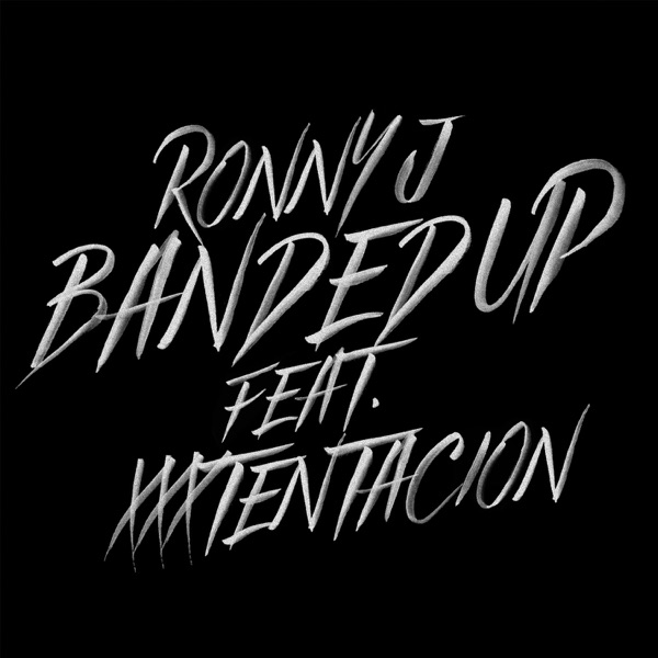 Banded Up (feat. XXXTENTACION) - Single